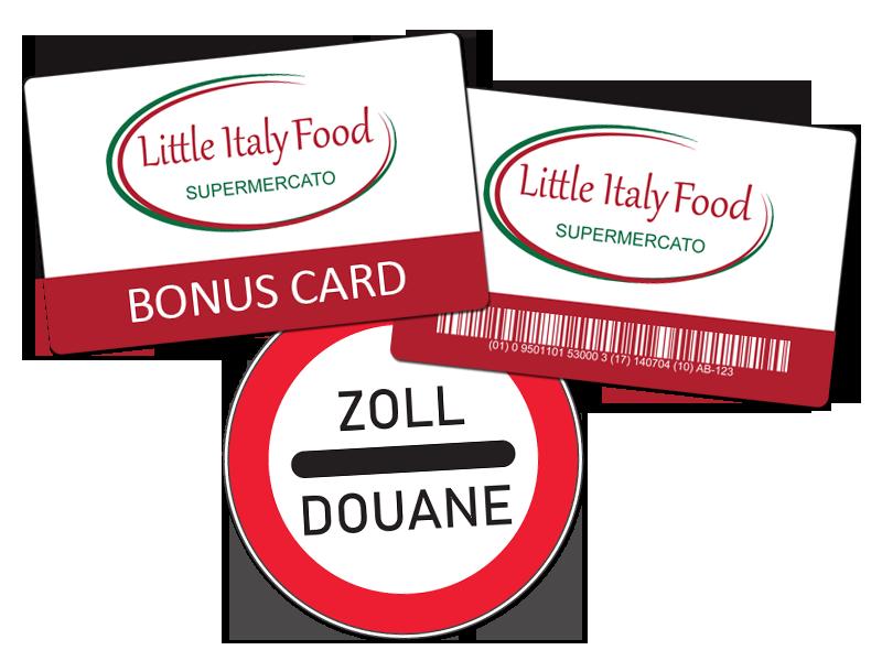 Little Italy Food