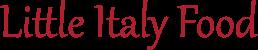 Little Italy Food Logo