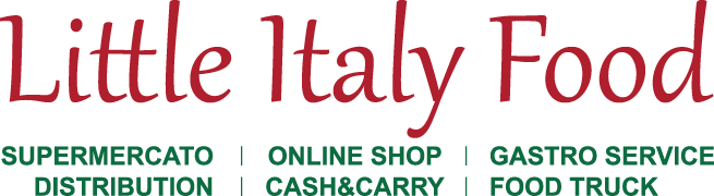 Logo Little Italy Food 180px hoch