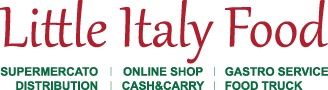Little Italy Food Logo